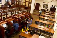 lowell library