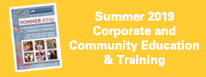 Corporate Education & Training