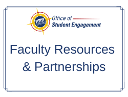 Icon: Faculty Resources & Partnerships